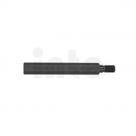 """MILWAUKEE Prodlužovací tyč 1 1/4"""", 500mm 4932399724"""