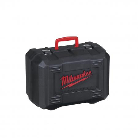 MILWAUKEE Transport Case Plastový přepravní kufr. 201672001