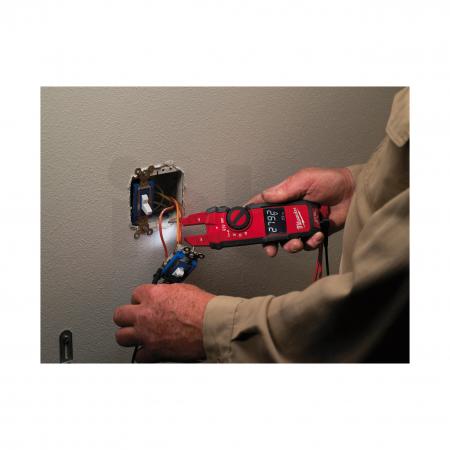 MILWAUKEE 2205-40 - Multimetr pro elektrikáře 4933416972