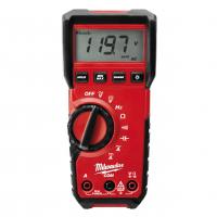 MILWAUKEE 2216-40 - Lehký komerční multimetr 4933427309