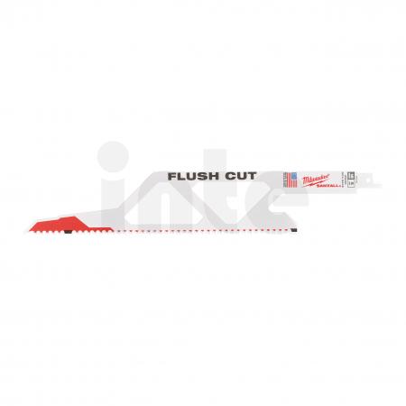 MILWAUKEE Pilový plátek pro rovný řez 300x5 1ks 48001600