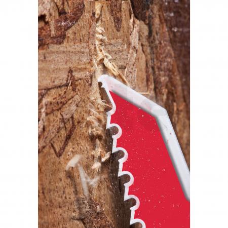 MILWAUKEE Pilové plátky  150/5/3,2 mm Bimetal, Co (5 ks) 48005021