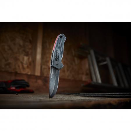 MILWAUKEE Hardline zavírací nůž - hladký 48221994