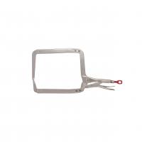MILWAUKEE TORQUE LOCK™ locking C clamps 9″ svorka s hlubokým dosahem a pravidelnými čelistmi 48223533