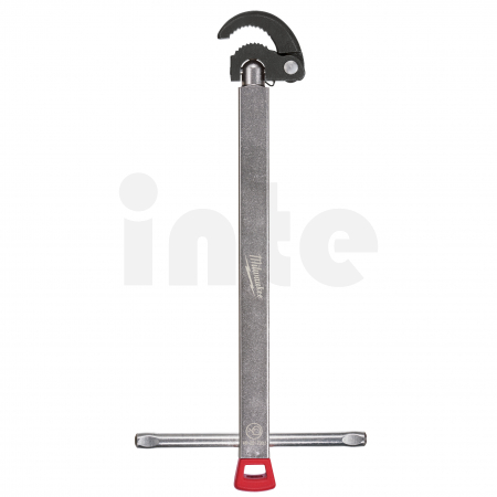 MILWAUKEE Instalatérský klíč 10-32mm 48227001