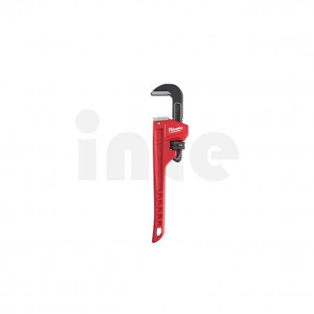 MILWAUKEE Klíč na potrubí 250mm - ocel 48227110