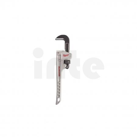 MILWAUKEE Klíč na potrubí 250mm -hliník 48227210