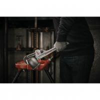 MILWAUKEE Klíč na potrubí 350mm - hliník 48227214
