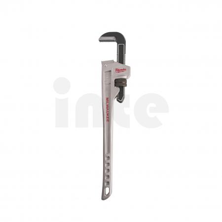 MILWAUKEE Klíč na potrubí 600mm - hliník 48227224