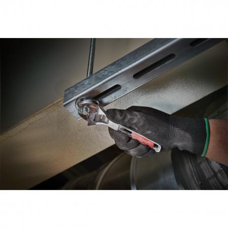MILWAUKEE Nastavitelný klíč 250mm  48227410