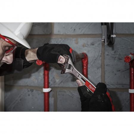 MILWAUKEE Nastavitelný klíč 200mm  48227408
