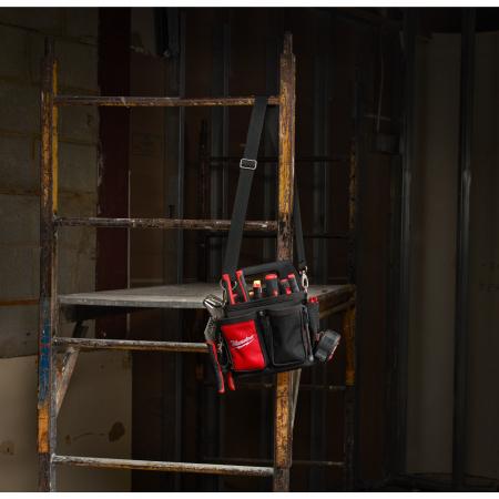MILWAUKEE Elektrikářská brašna 48228112