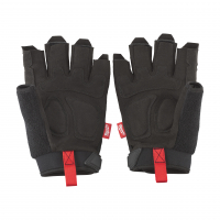 MILWAUKEE Pracovní rukavice bez prstů L 48229742
