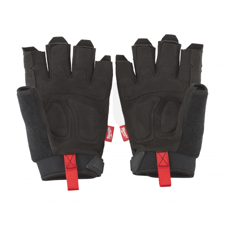 MILWAUKEE Pracovní rukavice bez prstů XL 48229743