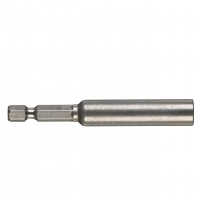"""MILWAUKEE Magnetický držák bitů 1/4"""" 76 mm pro DWE 4000 Q 48323065"""