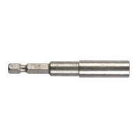 """MILWAUKEE Magnetický držák bitů 1/4"""" 76 mm pro TKSE 2500 Q, 6790 48323070"""