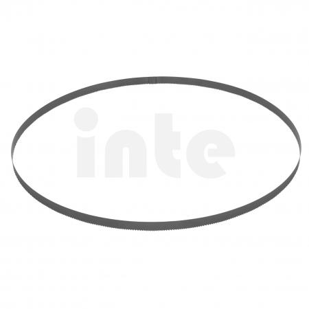 MILWAUKEE Pilové pásy 1140mm - rozteč zubů 2,5mm - 3ks 48390501