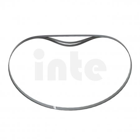 MILWAUKEE Pilové pásy 898,52 mm - rozteč zubů 1,8mm - 3ks 48390519