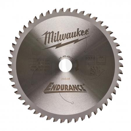 MILWAUKEE Pilový kotouč na kov 174/20/50z 48404017