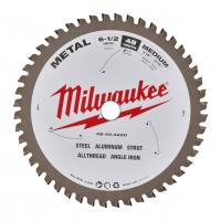 MILWAUKEE Pilový kotouč kov 160x5/8x1,6x48 48404220