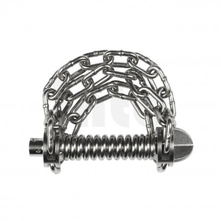 MILWAUKEE  - 100 mm řezačka tuku pro spirály 22 mm 48533838