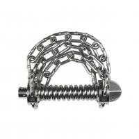 MILWAUKEE  - 100 mm řezačka tuku pro spirály 32 mm 48534838