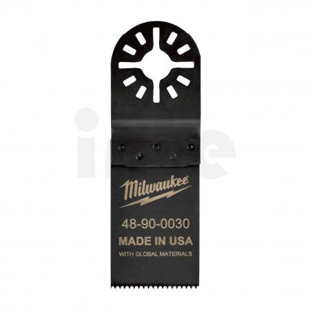 MILWAUKEE Nůž pro ponorné řezání 32 mm 48900030
