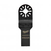 MILWAUKEE Multi-Tool Accessories - Closed Reception  48904015