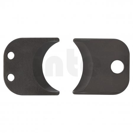 MILWAUKEE  - Systémové příslušenství - nože pro řezání kabelů vhodné pro M18 HCC45 49162775