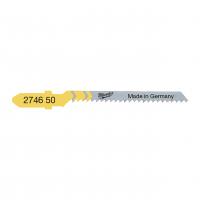 MILWAUKEE Pilové plátky T119BO 5ks 4932274650