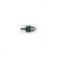 """MILWAUKEE Ozubené sklíčidlo 1/4"""" HEX (0,5-6,5mm) 4932314867"""
