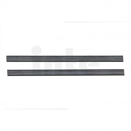 MILWAUKEE Nože do hoblíku, 102mm 2ks 4932316243