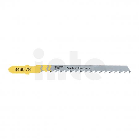 MILWAUKEE Pilové plátky T244D 25ks 4932346078