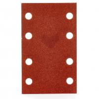 MILWAUKEE Brusný papír 80x133mm, zrnitost 80 - 10ks 4932351667