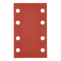 MILWAUKEE Brusný papír 80x133mm, zrnitost 180 -10ks 4932351669