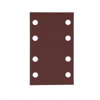 MILWAUKEE Brusný papír 80x133mm, zrnitost 240 - 10ks 4932351670