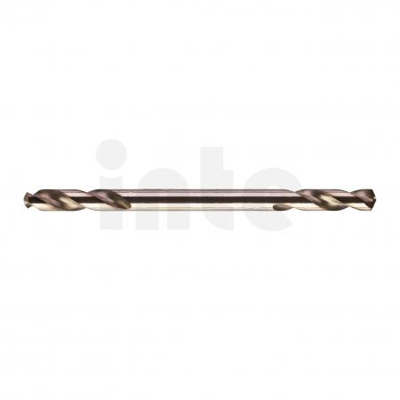 MILWAUKEE Vrtáky do kovu HSS-G oboustranné Ø  3,0x11 (10 ks) 4932352223