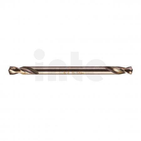 MILWAUKEE Vrtáky do kovu HSS-G oboustranné Ø  3,5x14 (10 ks) 4932352226