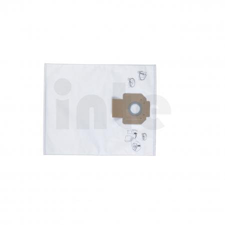MILWAUKEE  - Filtrační vlněné sáčky 30l, 5ks 4932352307