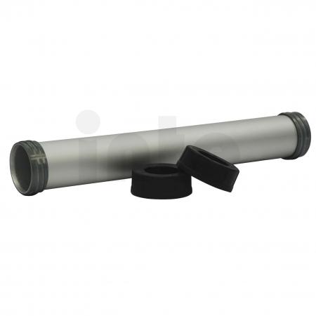MILWAUKEE  - Hliníková tuba 600 ml 4932352845