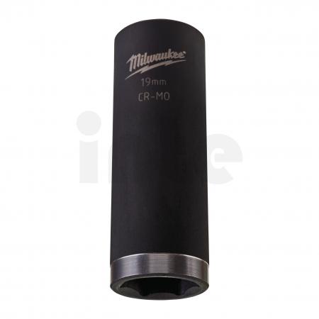 "MILWAUKEE Nástrčné klíče 1/2""  - HEX 19 mm 4932352855"
