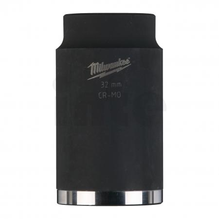 "MILWAUKEE Nástrčné klíče 1/2""  - HEX 32 mm 4932352860"