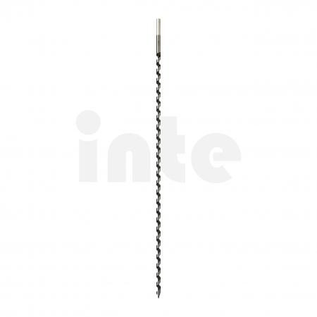 MILWAUKEE Spirálový vrták  10 x 530/600 - upnutí  - 8,5 mm 4932363696