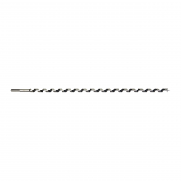 MILWAUKEE Spirálový vrták  16 x 530/600 - upnutí  - 11 mm 4932363699