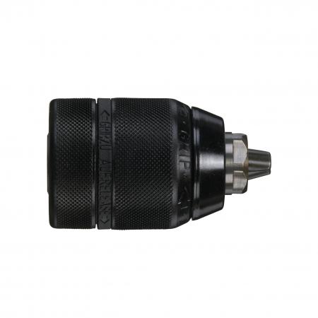 "MILWAUKEE Rychloupínací sklíčidlo 1/2"" x 20 1,5 - 13 mm 4932371913"
