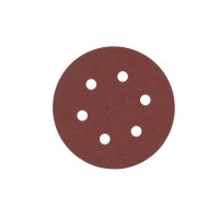MILWAUKEE Brusný papír Ø150mm,zrnitost 120 - 25ks 4932371599