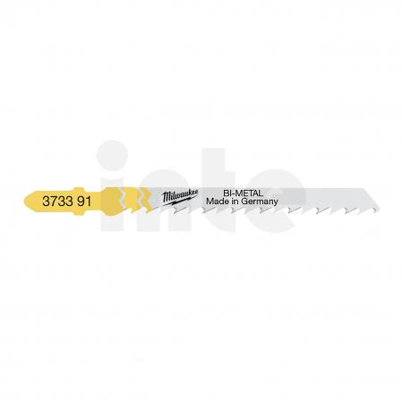 MILWAUKEE Pilové plátky T144DF 5ks 4932373391