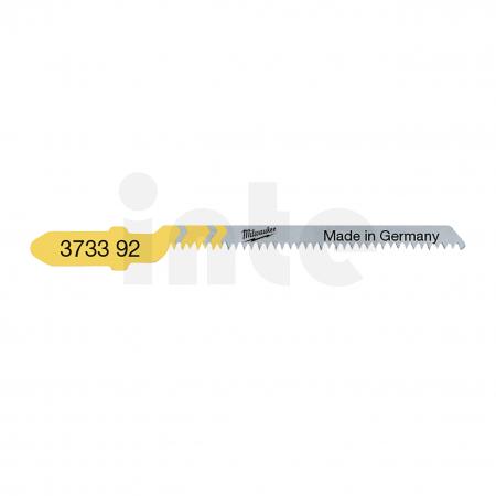 MILWAUKEE Pilové plátky T101AO 5ks 4932373392