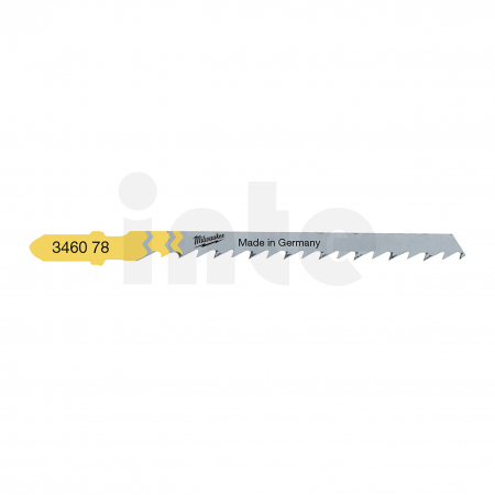 MILWAUKEE Pilové plátky T244D 5ks 4932373492