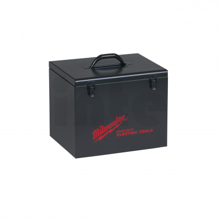 MILWAUKEE  - Kufr pro drážkovaci frézy 4932383357